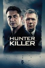 Film Útok z hlubin (Hunter Killer) 2018 online ke shlédnutí