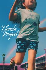 Film The Florida Project (The Florida Project) 2017 online ke shlédnutí