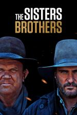 Film The Sisters Brothers (The Sisters Brothers) 2018 online ke shlédnutí