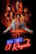 Film Zlý časy v El Royale (Bad Times at the El Royale) 2018 online ke shlédnutí