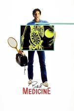 Film Doktorem proti své vůli (Bad Medicine) 1985 online ke shlédnutí