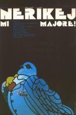 Film Neříkej mi majore! (Neříkej mi majore!) 1981 online ke shlédnutí
