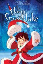 Film Malý Santa a zázračná sněhová vločka (L'apprenti Père Noël et le flocon magique) 2013 online ke shlédnutí