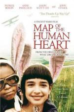 Film Mapa lidského srdce (Map of the Human Heart) 1992 online ke shlédnutí