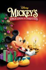 Film Co se stalo o Vánocích (Mickey's Once Upon a Christmas) 1999 online ke shlédnutí