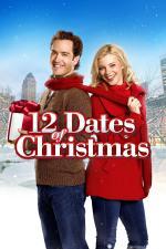 Film Vánoční rande (12 Dates of Christmas) 2011 online ke shlédnutí