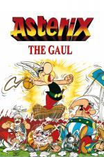 Film Asterix a Galové (Astérix le Gaulois) 1967 online ke shlédnutí