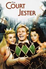 Film Dvorní šašek (The Court Jester) 1955 online ke shlédnutí