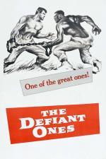 Film Útěk v řetězech (The Defiant Ones) 1958 online ke shlédnutí