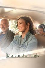 Film Tři na cestě (Boundaries) 2018 online ke shlédnutí