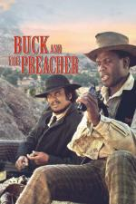 Film Buck a kazatel (Buck and the Preacher) 1972 online ke shlédnutí