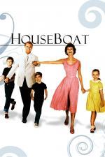 Film Romance na řece (Houseboat) 1958 online ke shlédnutí