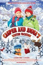 Film Karsten a Petra - zimní prázdniny (Karsten og Petra pa vinterferie) 2014 online ke shlédnutí