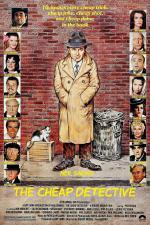 Film Detektiv ze San Franciska (The Cheap Detective) 1978 online ke shlédnutí