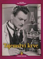 Film Tajemství krve (Tajemství krve) 1953 online ke shlédnutí