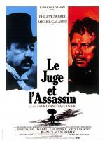 Film Soudce a vrah (Le juge et l'assassin) 1976 online ke shlédnutí