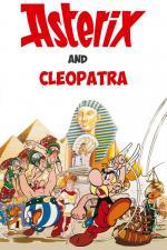 Film Asterix a Kleopatra (Astérix et Cléopâtre) 1968 online ke shlédnutí