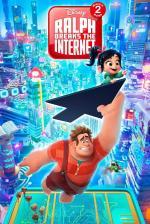 Film Raubíř Ralf a internet (Ralph Breaks the Internet) 2018 online ke shlédnutí