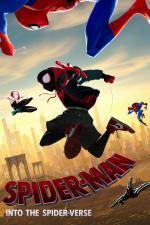 Film Spider-Man: Paralelní světy (Spider-Man: Into the Spider-Verse) 2018 online ke shlédnutí