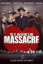Film Masakr na svatého Valentýna (The St. Valentine's Day Massacre) 1967 online ke shlédnutí