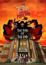 Film Todd and the Book of Pure Evil: The End of the End (Todd and the Book of Pure Evil: The End of the End) 2017 online ke shlédnutí