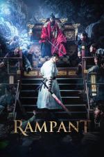Film Changgowl (Rampant) 2018 online ke shlédnutí