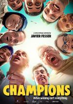 Film Campeones (Champions) 2018 online ke shlédnutí
