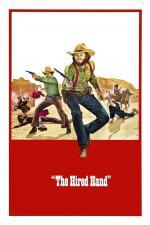 Film Muž na výpomoc (The Hired Hand) 1971 online ke shlédnutí