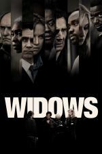 Film Vdovy (Widows) 2018 online ke shlédnutí