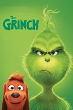 Film Grinch (The Grinch) 2018 online ke shlédnutí
