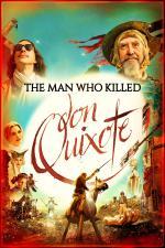 Film Muž, který zabil Dona Quijota (El hombre que mató a Don Quijote) 2018 online ke shlédnutí