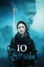 Film IO (IO) 2019 online ke shlédnutí