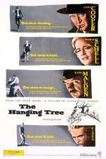 Film Strom na věšení (The Hanging Tree) 1959 online ke shlédnutí