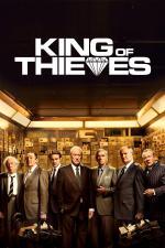 Film Králové zlodějů (King of Thieves) 2018 online ke shlédnutí