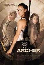 Film S terčem na zádech (The Archer) 2016 online ke shlédnutí
