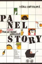 Film Panelstory aneb Jak se rodí sídliště (Panelstory aneb Jak se rodí sídliště) 1979 online ke shlédnutí