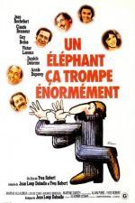 Film Záletník (Un éléphant ça trompe énormément) 1976 online ke shlédnutí