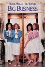 Film Kšeft za všechny prachy (Big Business) 1988 online ke shlédnutí