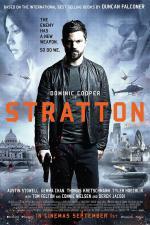 Film John Stratton: V první linii (Stratton) 2017 online ke shlédnutí