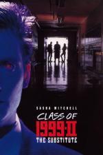 Film Exterminátor 2 (Class of 1999 II: The Substitute) 1994 online ke shlédnutí