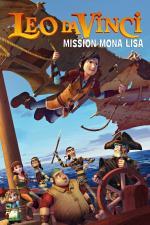 Film Leo Da Vinci: Mise Mona Lisa (Leo Da Vinci: Mission Mona Lisa) 2018 online ke shlédnutí