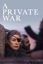Film A Private War (A Private War) 2018 online ke shlédnutí