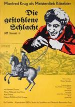Film Ukradená bitva (Die Gestohlene Schlacht) 1972 online ke shlédnutí