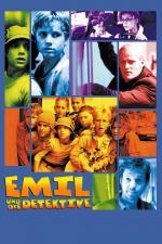 Film Emil a detektivové (Emil und die Detektive) 2001 online ke shlédnutí