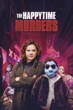 Film Hele Muppete, kdo tady vraždí? (The Happytime Murders) 2018 online ke shlédnutí