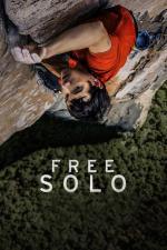 Film Free Solo (Free Solo) 2018 online ke shlédnutí