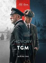 Film Hovory s TGM (Hovory s TGM) 2018 online ke shlédnutí