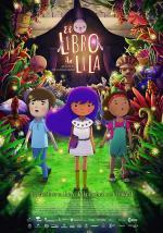 Film Lila - dívka z knihy (El libro de Lila) 2017 online ke shlédnutí
