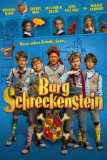 Film Hrad Strašidlák (Burg Schreckenstein) 2016 online ke shlédnutí