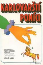 Film Karlovarští poníci (Karlsbade Ponnys) 1971 online ke shlédnutí